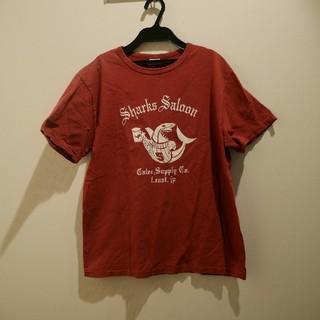 キャリー(CALEE)の本日削除!CALEE ロゴTシャツ(Tシャツ/カットソー(半袖/袖なし))