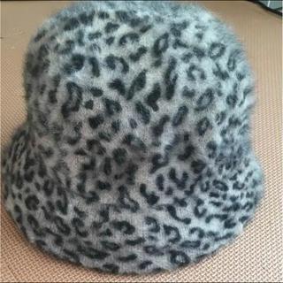 ザラ(ZARA)のZARA ザラ 帽子(ハット)