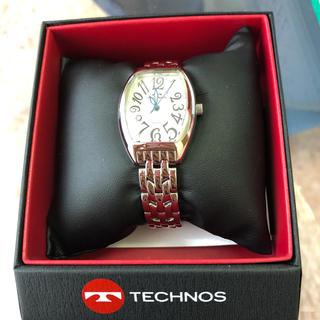 テクノス(TECHNOS)のテクノス 腕時計(腕時計)