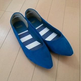 ピーチジョン(PEACH JOHN)のPJ ペタンコ靴 **...様(ハイヒール/パンプス)