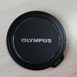オリンパス(OLYMPUS)の純正OLYMPUSレンズキャップ(その他)