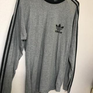 アディダス(adidas)のadidasoriginals ロンT!!(Tシャツ(長袖/七分))