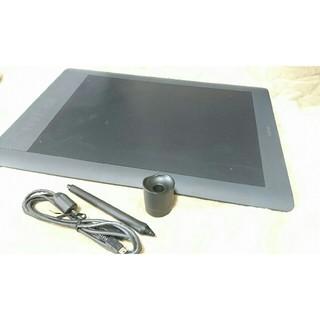 ワコム(Wacom)のWacom Intuos5 touch PTH-850/K(コミック用品)