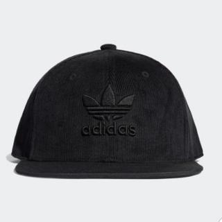アディダス(adidas)のオリジナルス キャップ/帽子  コーデュロイ素材(キャップ)