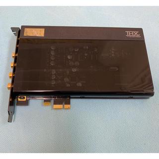 Sound Blaster X-Fi Titanium HD(PCパーツ)
