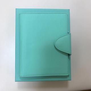 ティファニー(Tiffany & Co.)の雛さま専用  Tiffany パスポートケース(旅行用品)