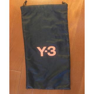 ワイスリー(Y-3)のY-3 外袋 YOHJIYAMAMOTO(スニーカー)