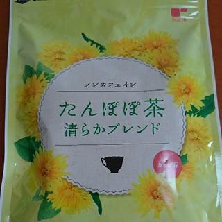 ティーライフ(Tea Life)のたんぽぽ茶(健康茶)