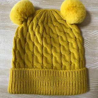 コムサ✨ベビー帽子❤️