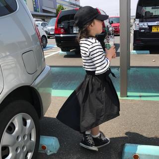 エムピーエス(MPS)のライトオンMPS★イレヘムロングスカート(スカート)