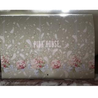 ピンクハウス(PINK HOUSE)のピンクハウス 2019年 カレンダー(カレンダー/スケジュール)