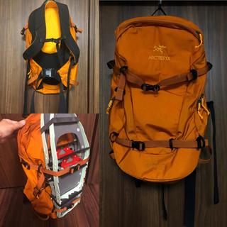 ARC'TERYX - Arc'teryx Quintic27 Back Pack
