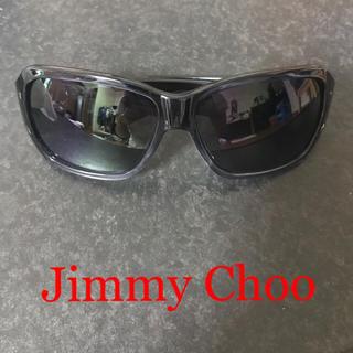 ジミーチュウ(JIMMY CHOO)のJIMMY CHOO サングラス(サングラス/メガネ)