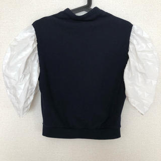コキチカ(cokitica)のnunuforme 135 kids  ヌヌ トップス(Tシャツ/カットソー)