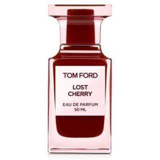 トムフォード(TOM FORD)のtomford lost cherry トムフォード ロストチェリー(香水(女性用))