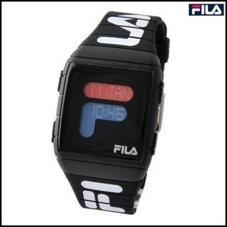 フィラ(FILA)のフィラ FILA 38-105-006 メンズ 腕時計 ユニセックス 腕時計(腕時計(デジタル))