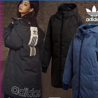 アディダス(adidas)の♡adidas ロングダウン♡限定セール(ダウンジャケット)