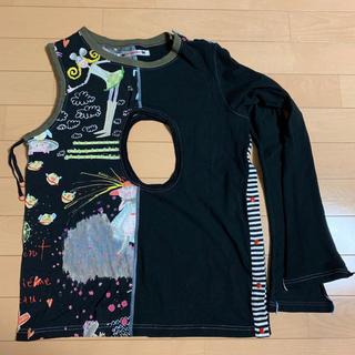 アルベロ(ALBERO)のアルベロベロ ALBEROBELLO Tシャツ(Tシャツ(半袖/袖なし))