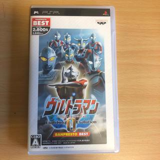 プレイステーションポータブル(PlayStation Portable)の【kanchanさん 専用】(携帯用ゲームソフト)