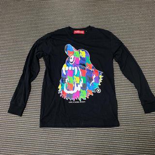 ローリングクレイドル(ROLLING CRADLE)のhappiness様用 ローリングクレイドル しまむらコラボ ロンT(Tシャツ/カットソー(七分/長袖))