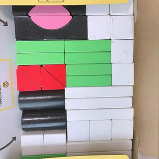 ブリオ(BRIO)のBRIO 積み木(積み木/ブロック)