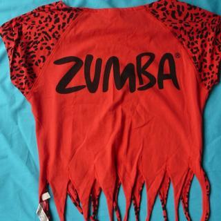 ズンバ(Zumba)の値下げ!ZUMBAズンバ MIKANOclapダンスヨガラン(その他)