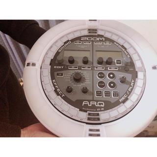 ズーム(Zoom)のズームAR-48 BTA-1付き(音源モジュール)