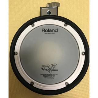 ローランド(Roland)のRoland 電子ドラム PDX-8 中古(電子ドラム)
