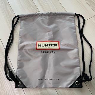 ハンター(HUNTER)の【HUNTER】ナップザック(リュック/バックパック)