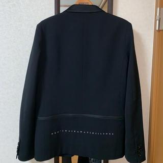 アンダーカバー(UNDERCOVER)のjjj様 undercover 18ss zip ジャケット(ノーカラージャケット)