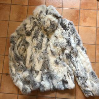 チュー(CHU XXX)のファーコート(毛皮/ファーコート)