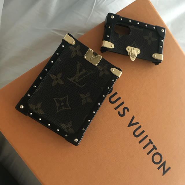 LOUIS VUITTON - モノグラム Louis Vuitton iphoneケースの通販 by rinrinrin|ルイヴィトンならラクマ