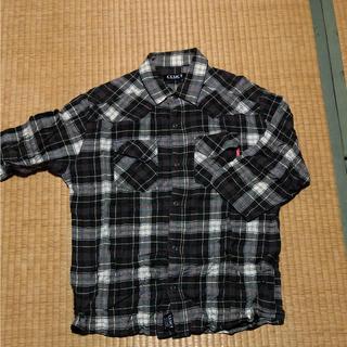 クラクト(CLUCT)のクラクトのシャツ(シャツ)