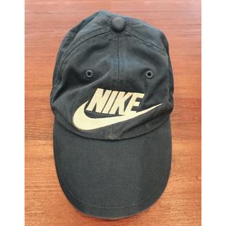 ナイキ(NIKE)のNIKE  キャップ  52㎝(帽子)