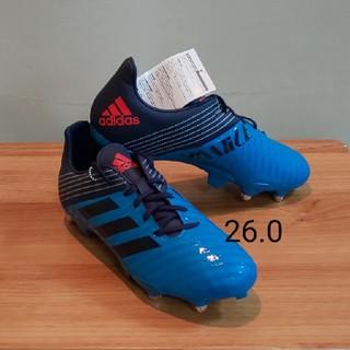 アディダス(adidas)の新品 ラグビースパイク26.0cm(ラグビー)