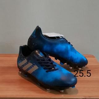 アディダス(adidas)の新品 アディダス ラグビースパイク 25.5cm(ラグビー)
