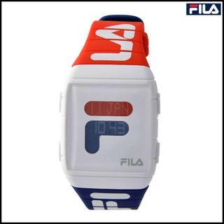 フィラ(FILA)のフィラ FILA 38-105-005 メンズ 腕時計 ユニセックス 腕時計(腕時計(デジタル))