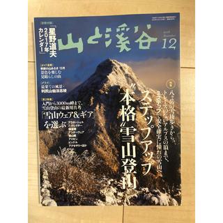 専用‼️中古 山と渓谷 2016 No.980 12月号(趣味/スポーツ)