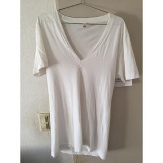 American Apparel - American apparel シャツ アメアパ Sサイズ