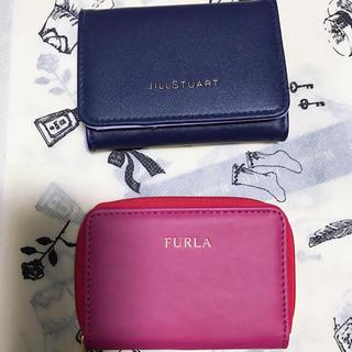 ジルスチュアート(JILLSTUART)の財布(コインケース)