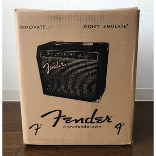 フェンダー(Fender)の新品未開封 Fender ギターアンプ Frontman 10G(ギターアンプ)