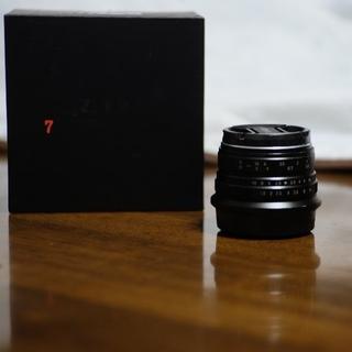 フジフイルム(富士フイルム)のFUJIFILM xマウント 25mmレンズ(レンズ(単焦点))