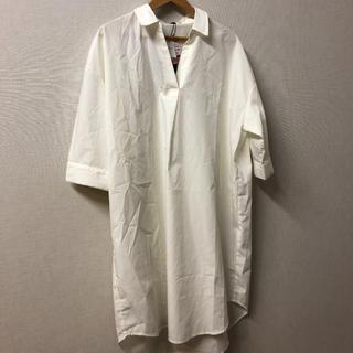 シマムラ(しまむら)のチュニックシャツ(チュニック)