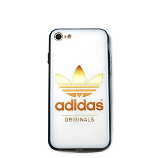 アディダス(adidas)のアディダス iPhone7&8ケース(iPhoneケース)