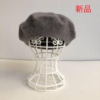ザラ(ZARA)の新品 ★ ZARA  ベレー帽  サイズ S-M(ハンチング/ベレー帽)