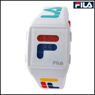 フィラ(FILA)のフィラ FILA 38-105-007 メンズ 腕時計 ユニセックス 腕時計(腕時計(デジタル))