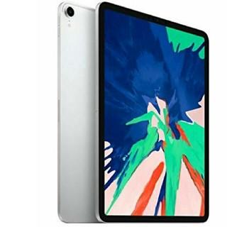 アイパッド(iPad)のApple 11インチ iPad Pro Wi-Fiモデル 256GB (タブレット)
