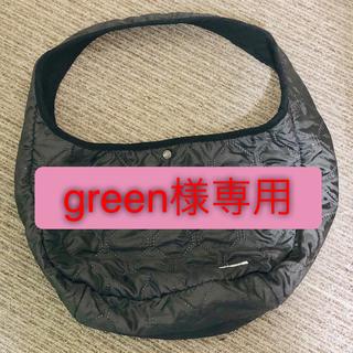 アーメン(ARMEN)の【green様専用】ARMEN(アーメン) キルティングバッグ(ショルダーバッグ)
