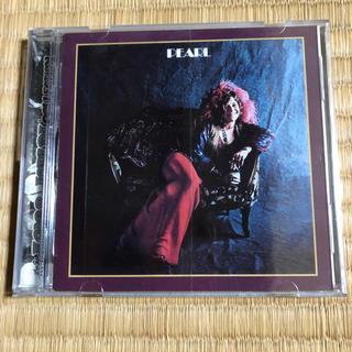 ジャニス・ジョプリン Perl CD(ブルース)