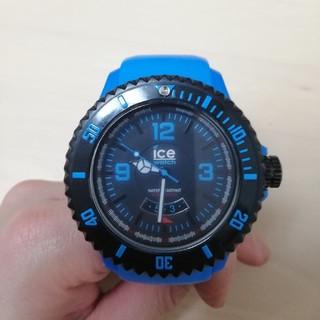 アイスウォッチ(ice watch)のアイスウォッチ 200メートル防水 腕時計(腕時計(アナログ))